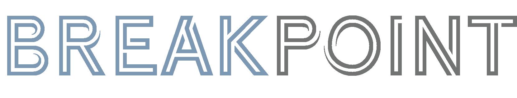 Breakpoint Medien Logo